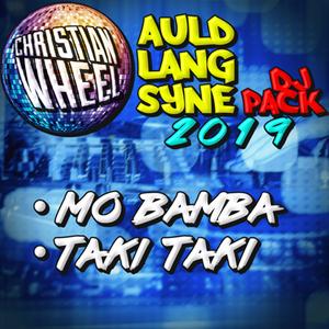Pack for DJs: Auld Lang Syne 2019