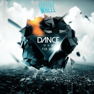 Dance / EDM Mix, February 2017