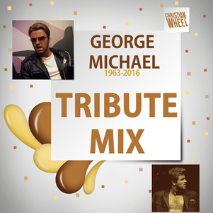 George Michael Tribute Mix