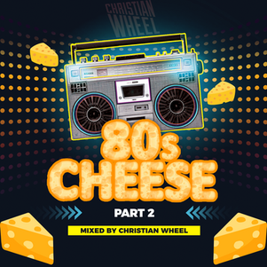 80's Cheese Mix (Part 2)