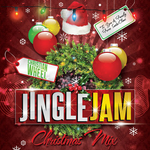 Jingle Jam - Christmas Mix