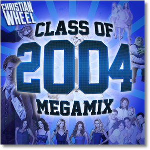 Class Of 2004 - The Megamix