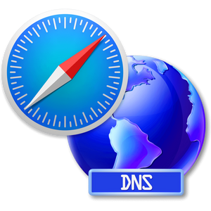 Safari DNS Prefetching