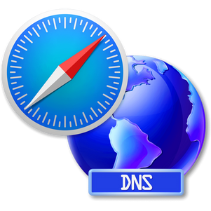 Safari DNS Prefetching