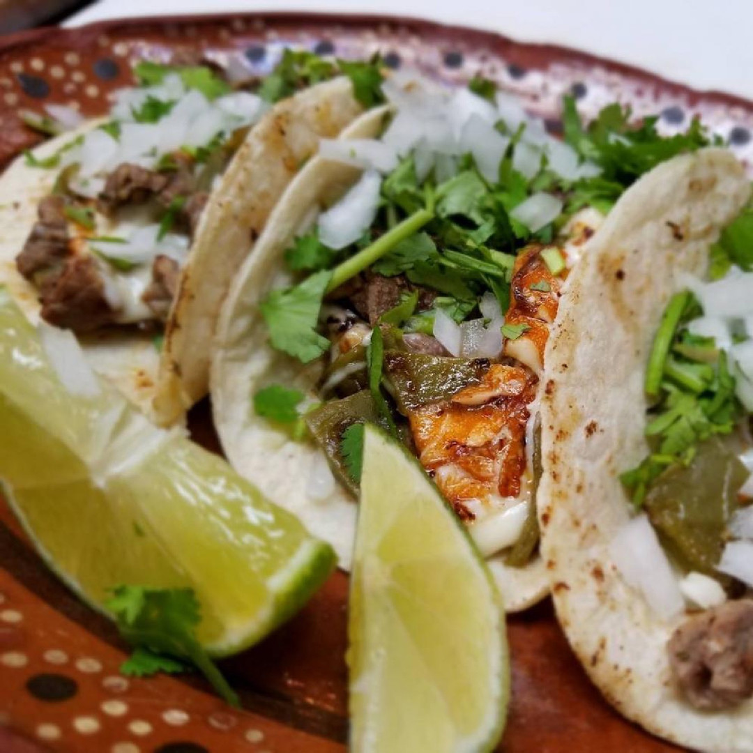 Tacos Azteca