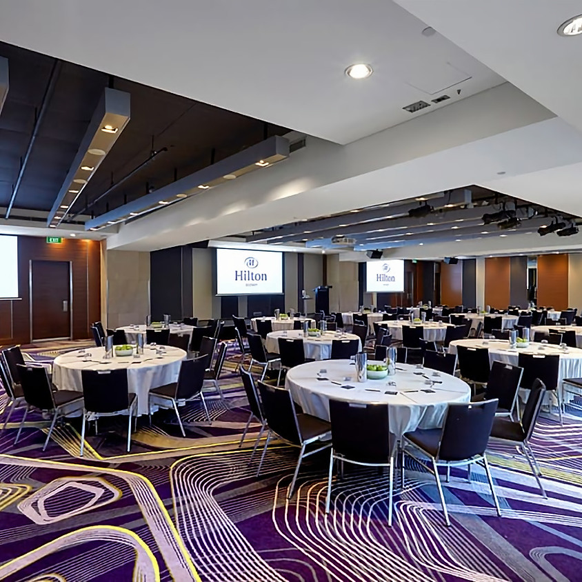 SMSF AUDITORS DAY - SYDNEY                                                     28th MAY 2021 - 6.75 CPD HOURS
