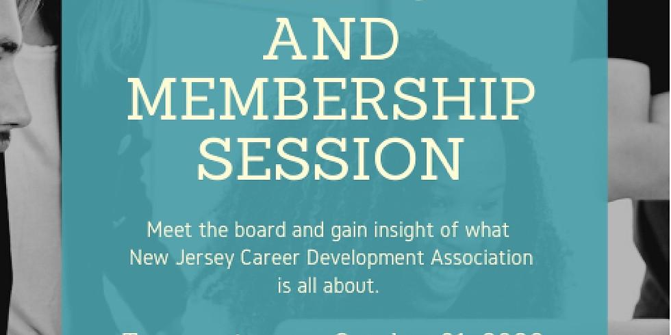 Mixing & Membership (1)
