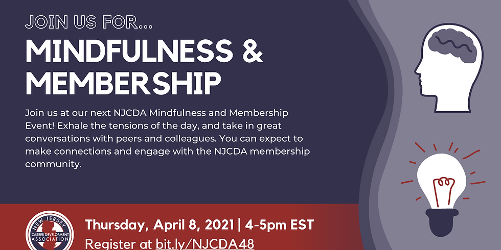 Mindfulness & Membership