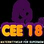 CEE18 logo