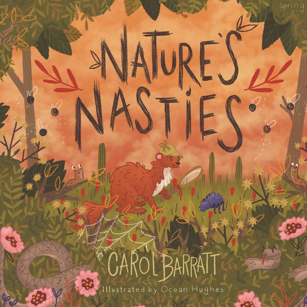 C - Natures Nasties