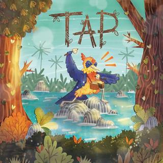 B - Tap!