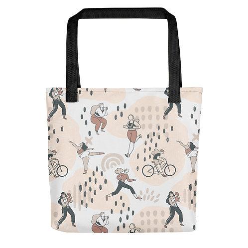 Gym Babes - Tote bag