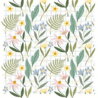 flower scrapbook pattern flat.jpg