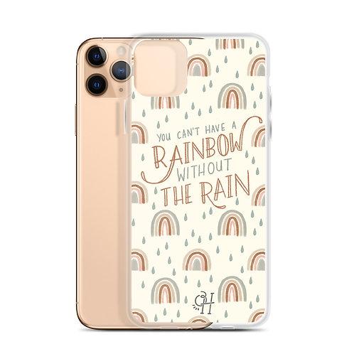 Rainbow - iPhone Case