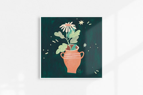 Bloom - Art Print