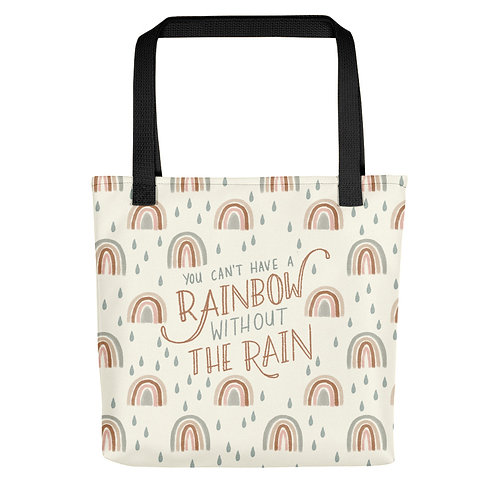 Rainbow - Tote bag