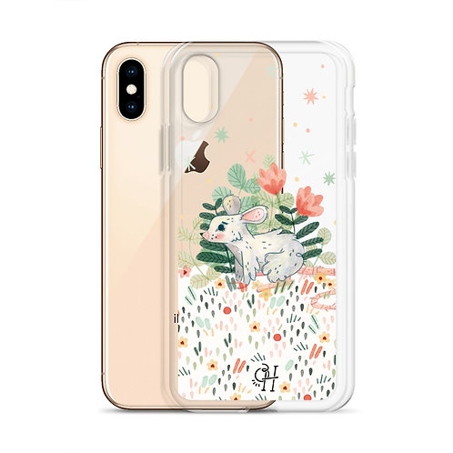 Lovely Mouse - iPhone Case
