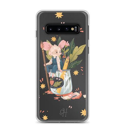Creative Critter - Samsung Case