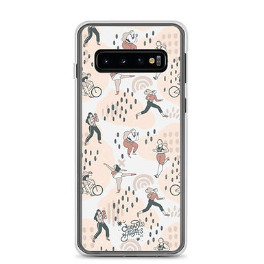 Gym Babes- Samsung Case