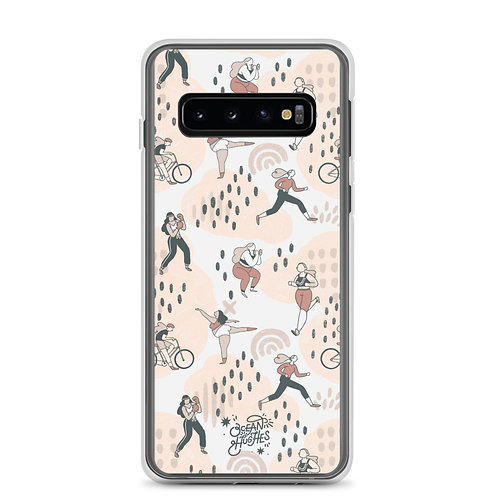 Gym Babes- Samsung Case