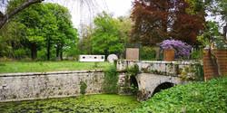 Pont Cour du Château