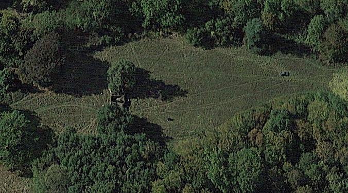 Fort de la prairie vue satelitte.JPG