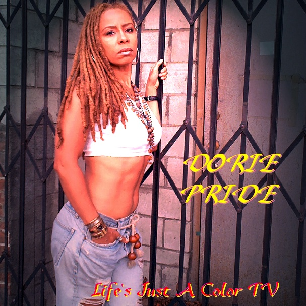 Color TV CD Cover