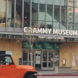2015-02-04 Grammy Week in LA 004
