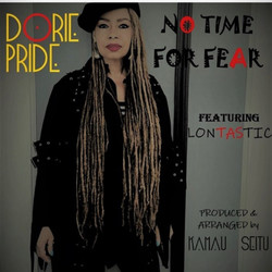 No Time For Fear Cover - 3K DPI