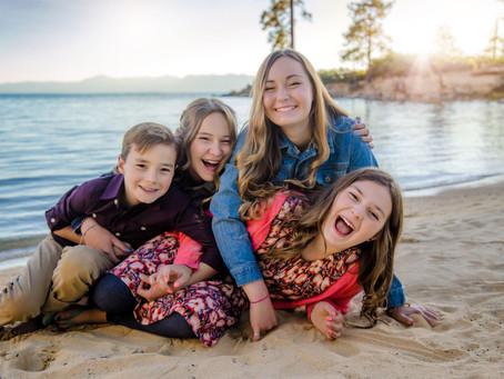 Seward Family Fun