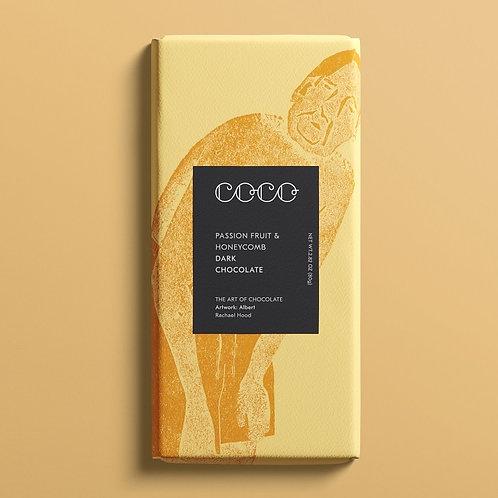 Passion Fruit Premium Chocolate