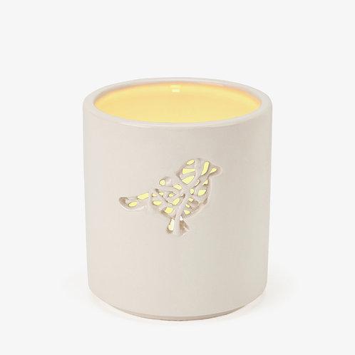 Tangled Bird Tea Light Holder