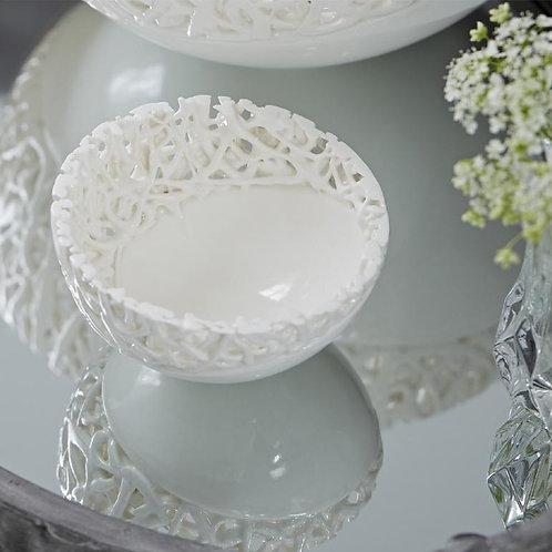 Tangled Fragment Decorative Bowl - Small