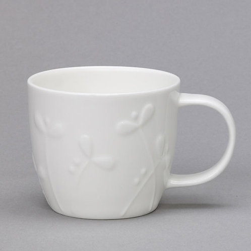 Olive Cress Small Mug