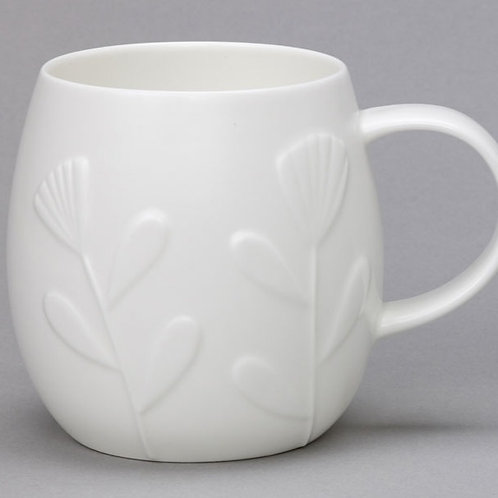 Plum Bud Mug (Large)