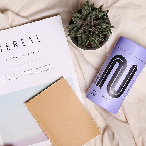 Earl Grey Nemi Tea Bags