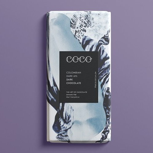 Colombian Dark Premium Chocolate