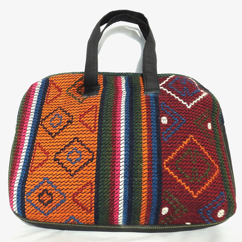 Handwoven Yathra Laptop Bag