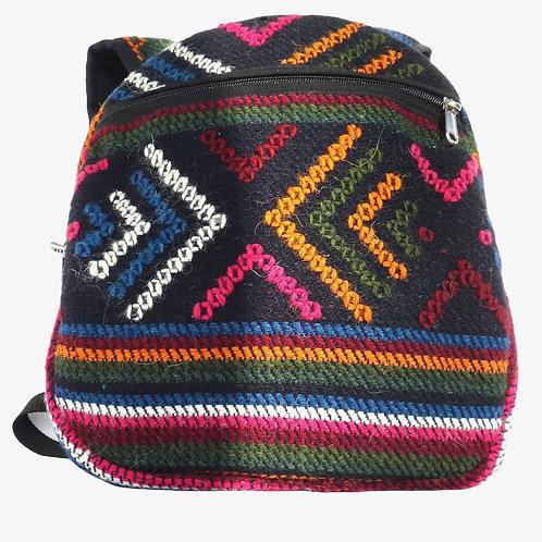 Handwoven Yathra Backpack -Medium