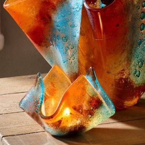 Indian Summer Vase - Small