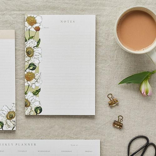 Notepad - Spring Blossom