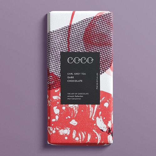 Earl Grey Tea & Bergamot Premium Chocolate