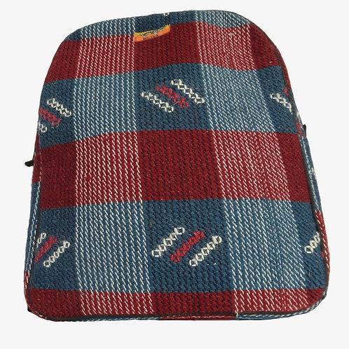 Handwoven Yartha Backpack - Large
