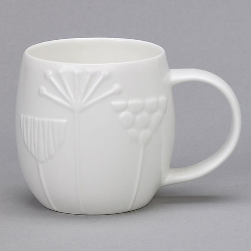 Plum Meadow Mug