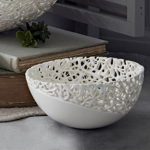 Tangled Fragment Decorative Bowls - Small