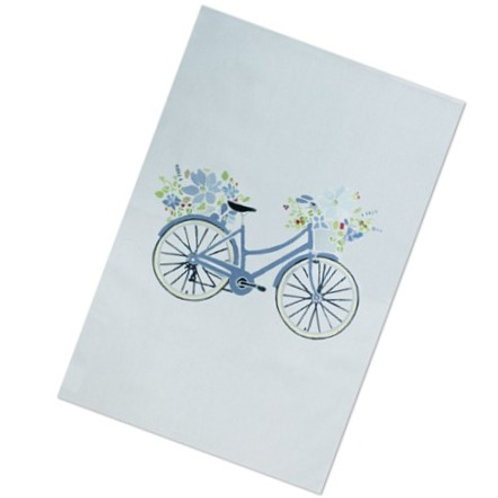 Daisy Daisy Tea Towel