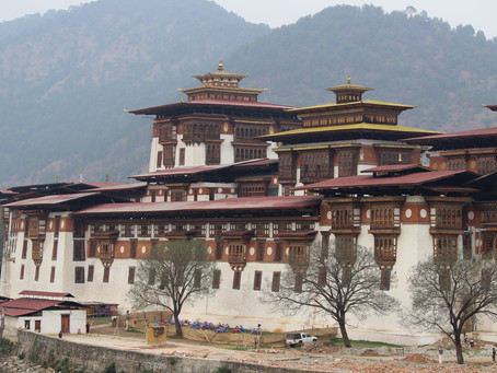 Interesting and sustainable facts about Bhutan