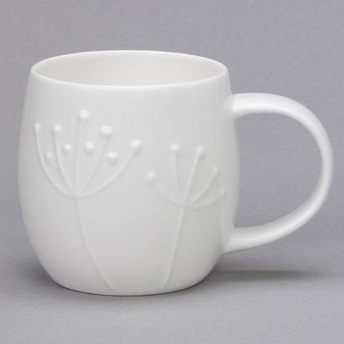 Plum Sprig Mug