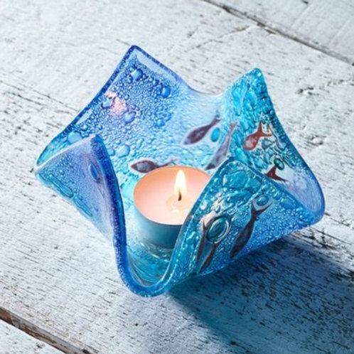 Polperro Vase - Small