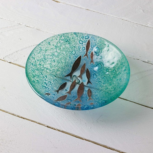 Handmade Gwithian  Deep Bowl - Medium